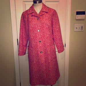 Vintage jacket Or a dress code